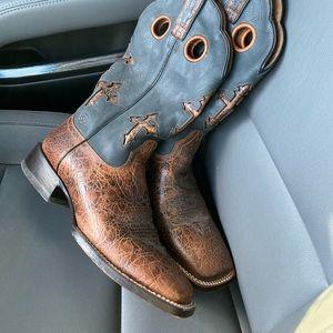 Ariat Ranchero western boot Size 10D